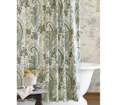 Pottery Barn Curtain Hardware Barn Shower Curtain Shower Curtain Rod
