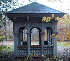 Wooden Pergolas For Sale by 42 Unique Garden Gazebo Ideas And Reviews Planted Well
