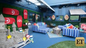 bitchy big brother blog big brother 17 house revealed