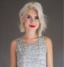 best haircolor for 52 yo white feamle best 25 short white hair ideas on pinterest white blonde hair