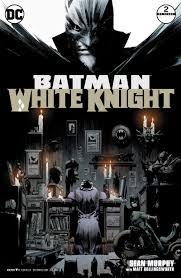 batman white knight 2 review batman news