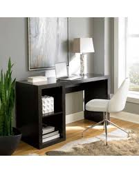 stacked cubes crystal table l great deals on better homes and gardens cube storage organizer desk