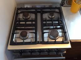 ambassade cuisine cuisinière à gaz cuisine ambassade pro four à gaz annonce