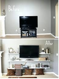 tv stand innovative alternative to a media console like ittv