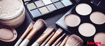 Daftar Paket Make Up Wardah disukai konsumen wanita wardah kosmetik dikenal berlabel halal dan
