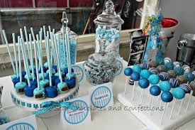 baby shower treats candy buffets rock chocolates and confections