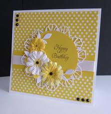 56 best handmade birthday cards images on pinterest cards