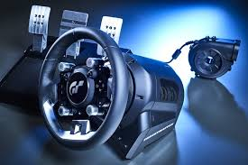 thrustmaster gt experience review bsimracing