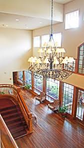 Entryway Chandeliers Decor U0026 Tips Clerestory And Foyer Chandeliers With Hallway Light