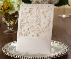 Beautiful Wedding Invitations 78 Best Lasercut Invitations Images On Pinterest Beautiful