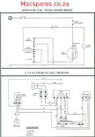 hvac how to replace the run capacitor in compressor unit for fancy