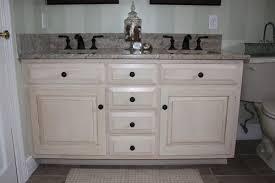 Hampton Bay Vanities Distressed Bathroom Vanity Cabinets Inspiration With Oxidized