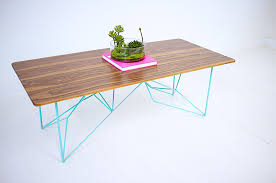 Modern Walnut Coffee Table Buy A Hand Crafted The Yoshi Modern Walnut Coffee Table