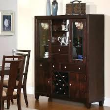 small china cabinets and hutches small china hutch china cabinet with wine rack small china cabinets