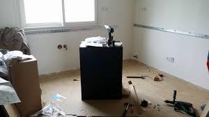 montage d une cuisine montage meuble de cuisine montage meuble bas 2 tiroirs et
