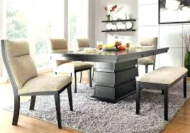 modern kitchen table sets kitchen table and bench set small round kitchen table with one