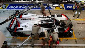 porsche 919 hybrid interior porsche officially ditches le mans for formula e roadshow
