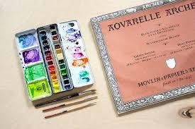 toolbox my favorite drawing supplies
