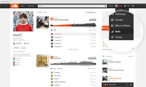 soundcloud how to use your soundcloud stats the basics