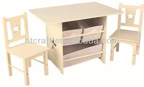 kids table with storage kids wooden table and chairs gallery of bc kids wooden table u