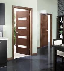 Walnut Interior Door Glamorous Wooden Interior Doors And Frames Gallery Ideas House