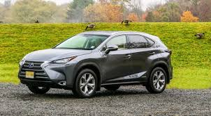lexus nx 300 review why it u0027s a best selling suv extremetech