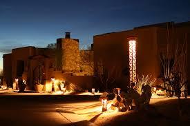 Lighting In Landscape Lights