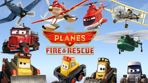 disney planes fire u0026 rescue 11 diecast characters