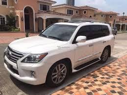 lexus lx used 2015 used car lexus lx 570 panama 2015 lexus 2015 lx570 full equipo