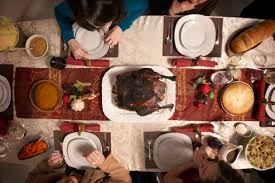 how to make a thanksgiving dinner how to avoid a thanksgiving food fight