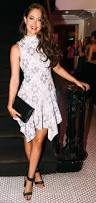 bachelor runner up lana jeavons fellows dazzles at sydney cocktail
