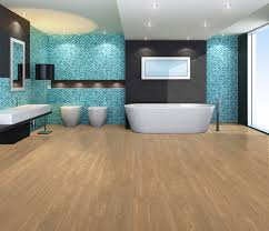 Bathroom Interior Design Decorating Appealing Interior Design With Wooden Floor By