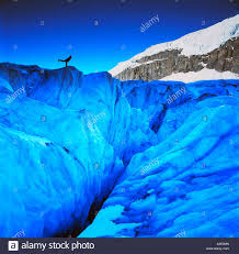 canadian rocky mountains ice climber on columbia icefield 325 sq