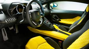 yellow lamborghini custom yellow lamborghini aventador desktop background hd