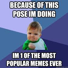 Most Funniest Memes Ever - the 5 most legendary memes