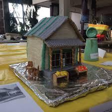 yael ksander old house expo u0026 architectural cake contest