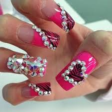 242 best bling nails images on pinterest bling nails sinaloa