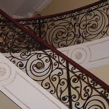 interior iron railings iron railings interior stairs indoor