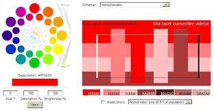 Color Picker Java Applet And Color Picker Downloadable Program Web Page Color Picker
