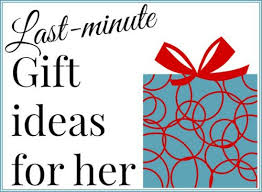 last minute gifts for last minute gift ideas for see
