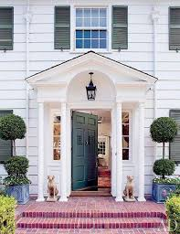 colonial style front doors best 25 colonial front door ideas on pinterest portico colonial