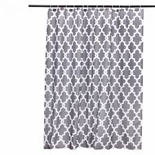 Anthropologie Ruffle Shower Curtain by Curtains White Shower Curtains Shower Curtains With Trees Beach