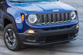 jeep avenger hood 2017 jeep renegade sport 4x4 review long term arrival