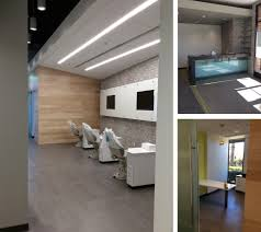 orthodontic office design simply orthodontics completed in irvine