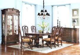 dining room sets with china cabinet dining room with china cabinet dining room table and china cabinet