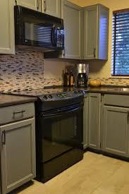 cabinets u0026 drawer close up image of cream distressed kitchen