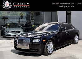 roll royce ghost 2010 rolls royce ghost stock 6028 for sale near redondo beach