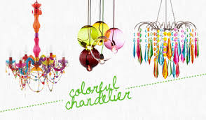 Colored Chandelier Colored Chandelier Luxury 11 Colorful Chandeliers Rue