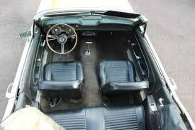 ford mustang 1967 interior mustang 1967 ford mustang gta convertible