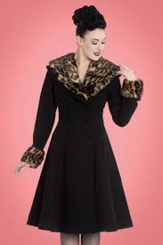 spirit halloween black cape 1950s style coats and jackets